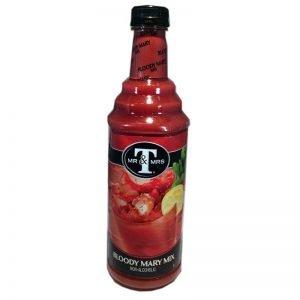 Bloody Mary Drinkmix 1000ml - 55% rabatt