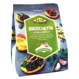 Bruschetta Vitlök & Persilja - 44% rabatt