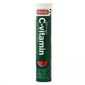 C-Vitaminbrus Vattenmelon - 32% rabatt
