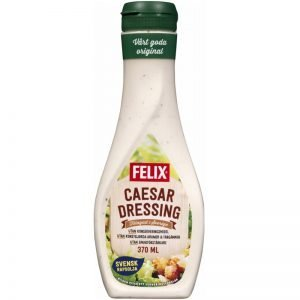 Caesardressing 370ml - 32% rabatt