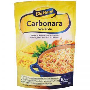 """Carbonara Gryta"" Matmix 143g - 49% rabatt"