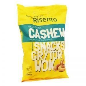 Cashewnötter - 34% rabatt