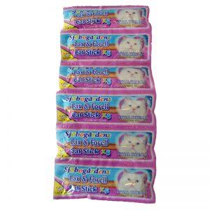 Catstick Lax Och Forell - 60% rabatt