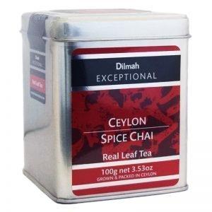 """Ceylonte """"Spice Chai"""" 100g - 64% rabatt"""