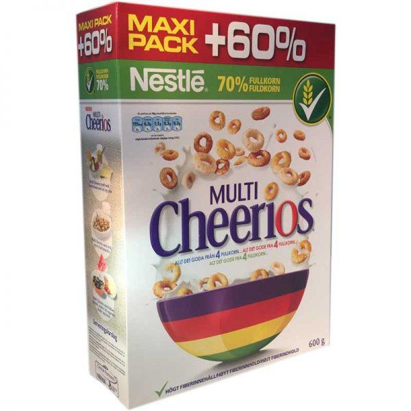 Cheerios Maxi Pack - 44% rabatt