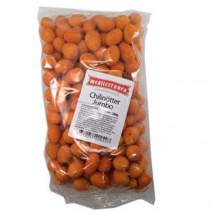 Chilinötter jumbo - 60% rabatt