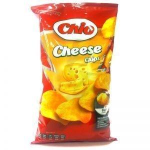 Chips, Chio Cheese 150g - 22% rabatt