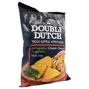 Chips Jalapeno & Färskost - 46% rabatt