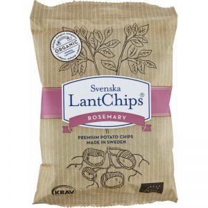 Chips Rosmarin 100g - 37% rabatt