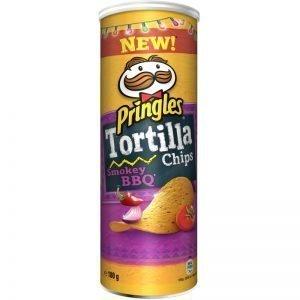 """Chips """"Smokey BBQ"""" 180g - 10% rabatt"""