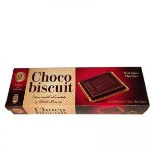 Choco Biscuit - 80% rabatt