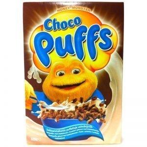 Choco Puffs - 44% rabatt