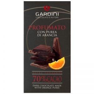 Choklad Apelsin 80g - 54% rabatt