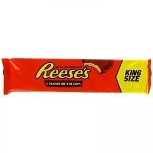"Choklad ""Reese's Peanut Butter Cup"" 79g - 53% rabatt"