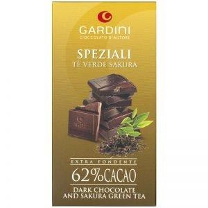 """Choklad """"Sakura"""" 80g - 76% rabatt"""