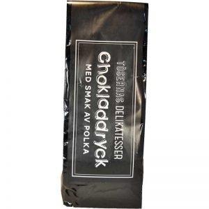 Chokladdryck med polka smak - 62% rabatt