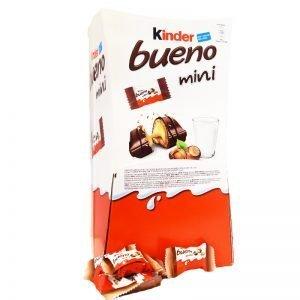 Chokladgodis Hasselnötsfyllning Hel Låda - 51% rabatt