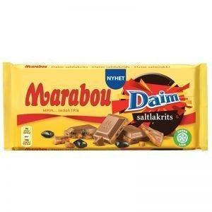 Chokladkaka Daim & Laktrits - 48% rabatt