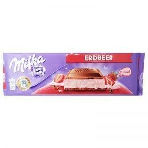 "Chokladkaka ""Erdbeer"" 300g - 44% rabatt"