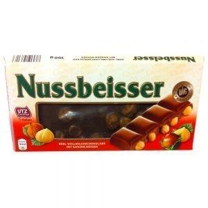 Chokladkaka Hasselnöt - 19% rabatt