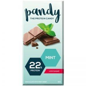 Chokladkaka Mint 80g - 40% rabatt