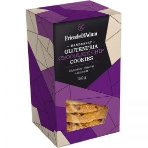 Chokladkakor Glutenfria 150g - 41% rabatt