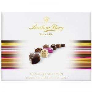 "Chokladkonfekt ""Signature Selection"" 500g - 67% rabatt"