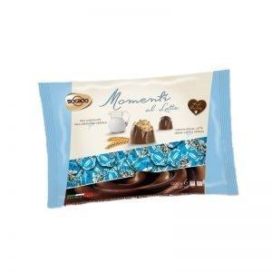 "Chokladpraliner ""Milkcream & Cereal"" 1kg - 0% rabatt"