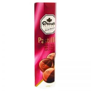 Chokladpraliner Mjölk & Mörk - 67% rabatt