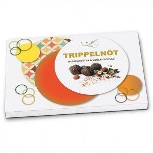 Chokladpraliner Trippelnöt 345g - 51% rabatt