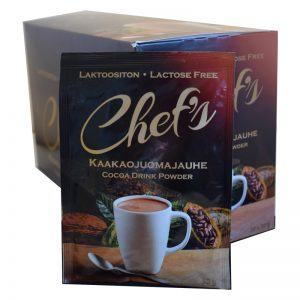 Chokladpulver 30 x 30g - 67% rabatt