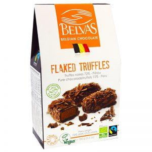 Chokladtryfflar Chokladflarn 100g - 62% rabatt