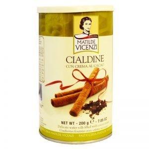 Cialdine Choklad - 34% rabatt