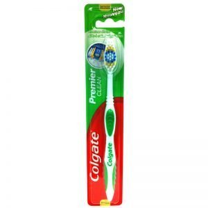 Colgate Premier Clean - 50% rabatt