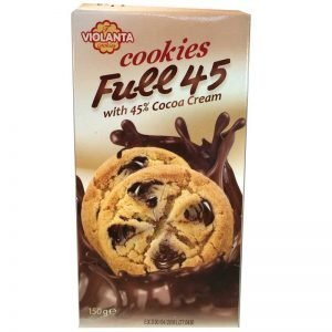 Cookies cocoa cream - 60% rabatt