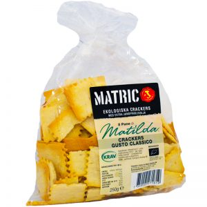 Crackers Rosmarin - 80% rabatt
