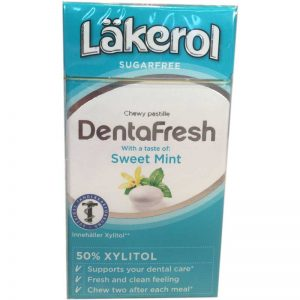 Dentafresh sweet mint - 33% rabatt