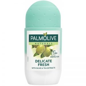 "Deodorant Roll-on ""Delicate Fresh"" 50ml - 25% rabatt"