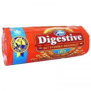 Digestivekex 400g - 31% rabatt