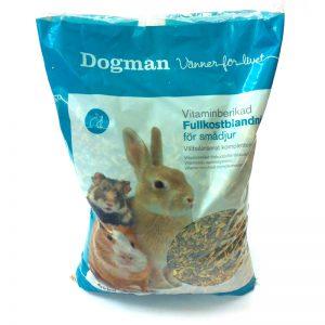 Dogman Fullkostblandning - 34% rabatt
