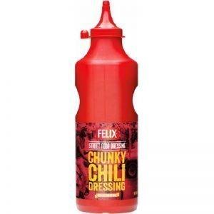 "Dressing ""Chunky Chili"" 900g - 80% rabatt"