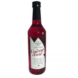 Drinkmix Grenadine - 37% rabatt