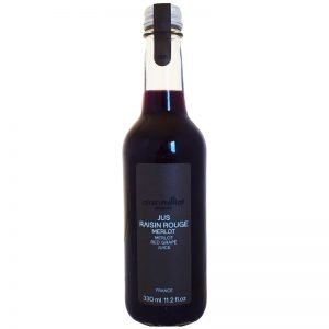 "Druvjuice ""Merlot"" 330ml - 48% rabatt"