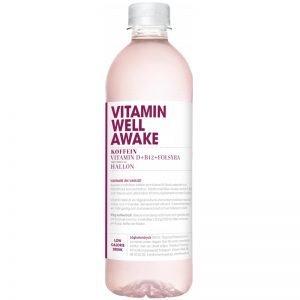"""Dryck """"Awake"""" 500ml - 47% rabatt"""