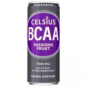Dryck BCAA Passionsfrukt 330ml - 43% rabatt
