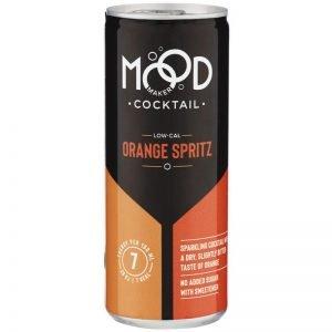 "Dryck Cocktail ""Orange Spritz"" 250ml - 19% rabatt"