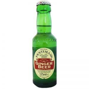 """Dryck """"Ginger Beer"""" 125ml - 33% rabatt"""