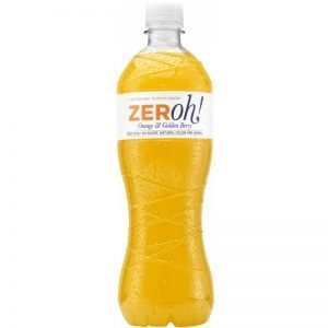 """Dryck """"Orange & Golden Berry"""" 800ml - 58% rabatt"""
