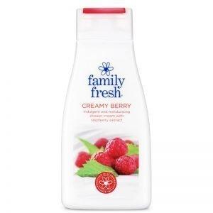 "Duschkräm ""Creamy Berry"" 500ml - 56% rabatt"