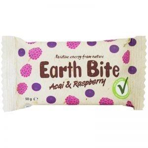 """Eko Bar """"Acai & Raspberry"""" 50g - 40% rabatt"""